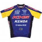 KHS Team Short Sleeve Jersey