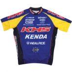 KHS Team Short Sleeve Jersey
