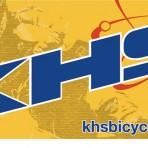 KHS Race Banner